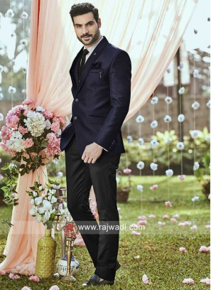 Stylish Wedding Wear Suit
