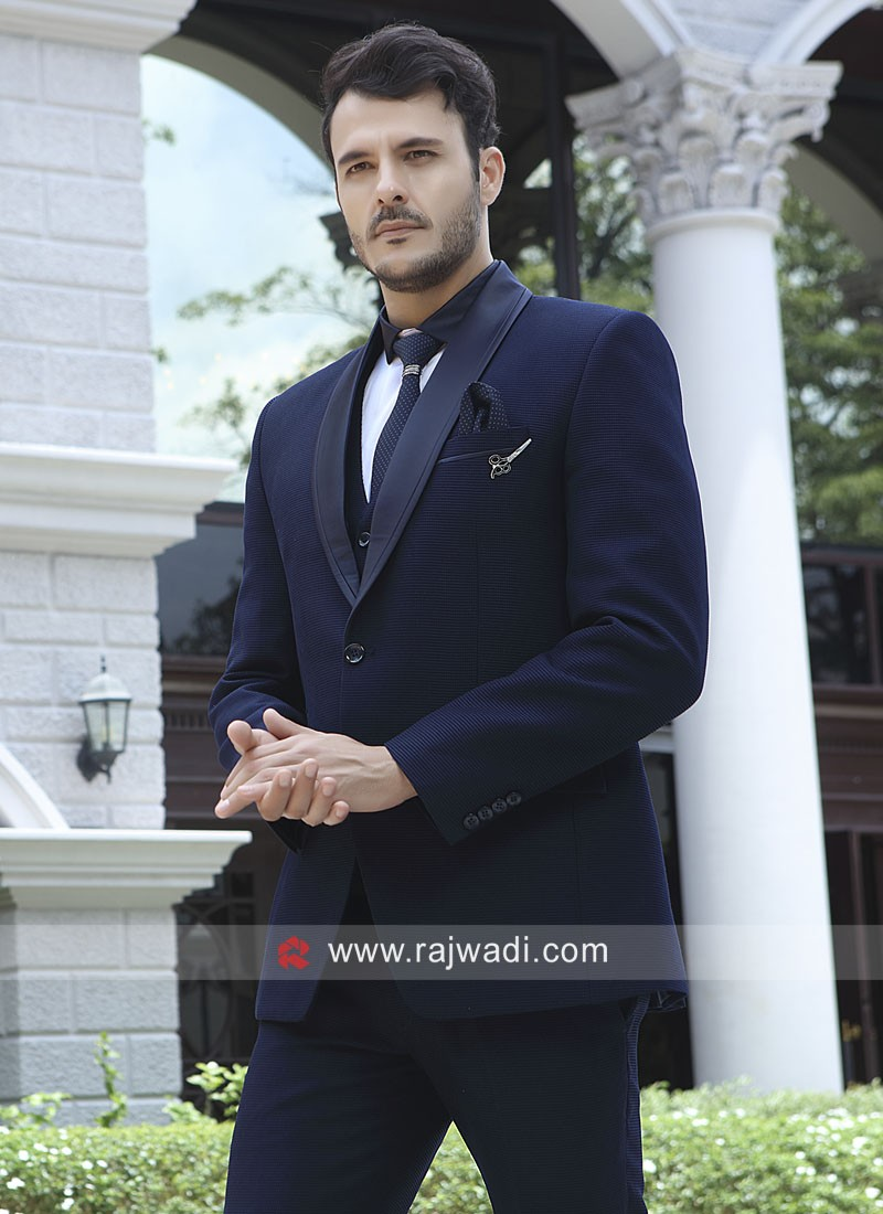 Party Wear Suit For Mens