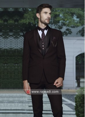 Wedding Wear Imported Fabric Suit
