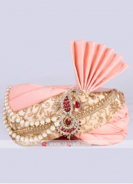 Wedding Wear Turban