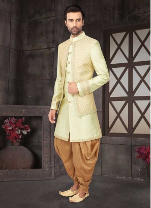Designer Indo-Western For Wedding