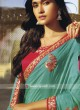 Heavy Embroidered Exclusive Saree