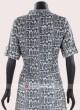 Printed Cotton Tunic