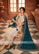 Prachi Desai In Cream Color Salwar Kameez