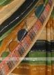 Chiffon Multi Color Saree