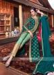 Jacket Style Heavy Salwar Kameez