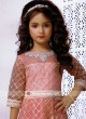 Girls Party Wear Long Gown