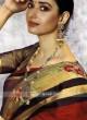 Tamannaah Bhatia Cotton Silk Saree
