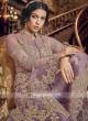 Heavy Embroidered Salwar Kameez