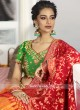 Designer Wedding Lehenga Set