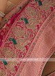 Wedding Style Banarasi Silk Saree