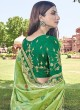 Traditional Half n Half Saree