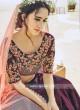 Satin Silk Lehenga Choli with Dupatta