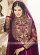Ayesha Takia Designer Salwar Suit