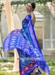 Pure Silk Wedding Patola Saree