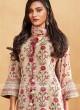 Shagufta Printed Salwar Suit