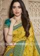 Tamannaah Bhatia Art Silk Saree