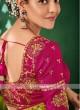 Wonderful Satin Silk Saree