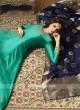 Floor Length Designer Anarkali Salwar Kameez