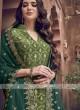 Georgeous  Silk Dress Material