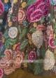 Flower work Choli Suit.