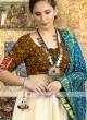 Thread work navratri chaniya choli