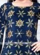 Girls Palazzo Suit