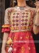 Designer Khadi Kedia for Navratri