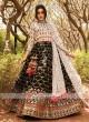 Wedding Style Lehenga Choli