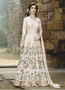 Abaya Style Unstitched Salwar Kameez