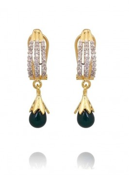 Amazing designer Drop Earrings