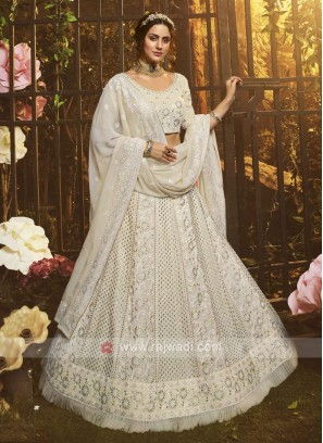 Amazing Georgette Lehenga Choli