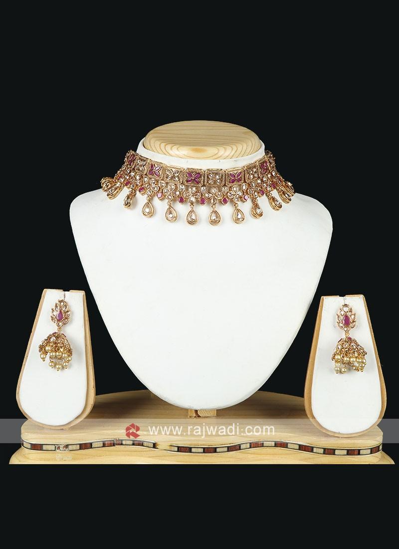Amazing Necklace Set