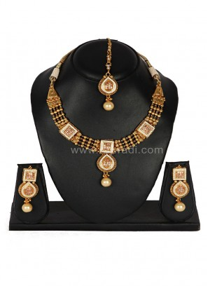 Amazing party wear Necklace Set