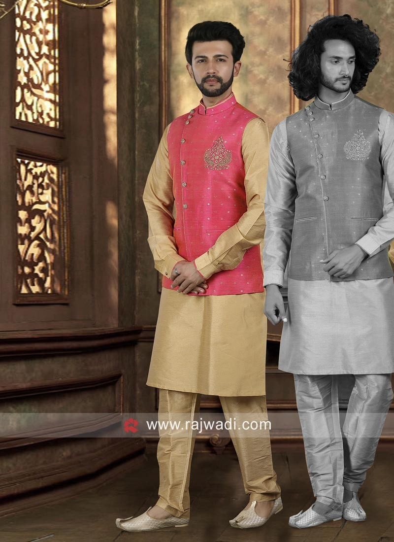 Marvelous Nehru Jacket