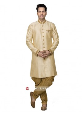 Art Silk Fabric Patiala Suit