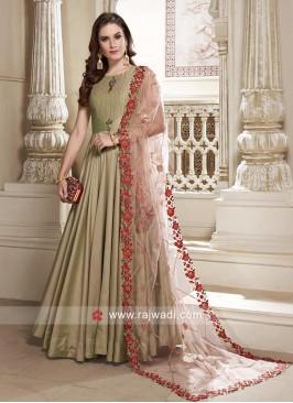 Attractive Anarkali Suits