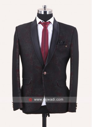 Attractive Imported Fabric Suit