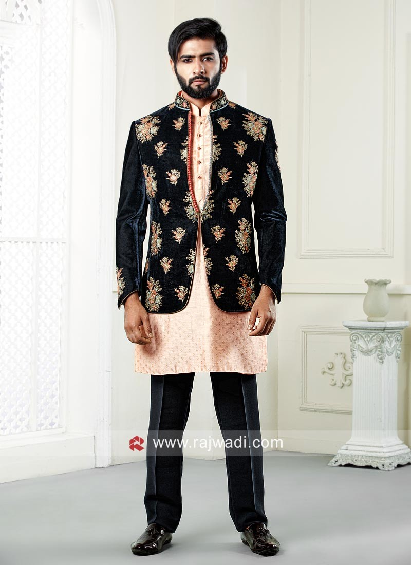Attractive Indo Western For mens