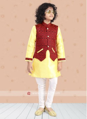 Attractive Koti Set For Boys