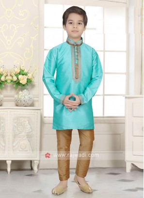 Attractive Kurta Pajama For Boys