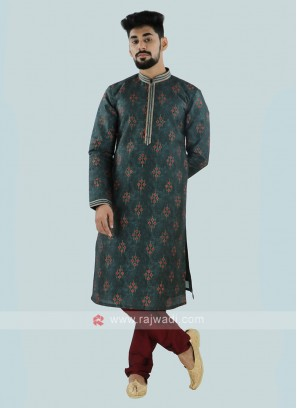 Attractive Kurta Pajama For Men