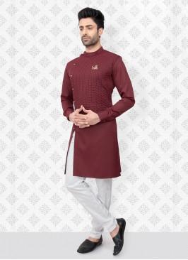 Attractive Kurta Pajama For Men