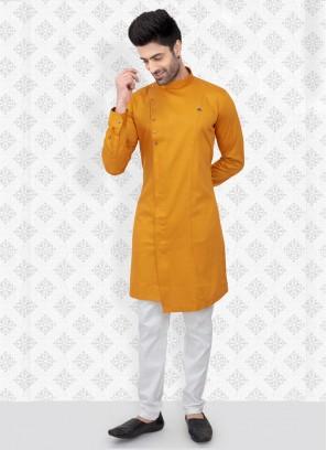 Attractive Look Kurta Pajama Set