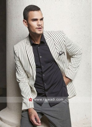 Attractive Party Wear Blazer