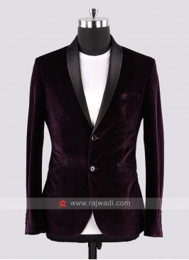 Attractive Party Wear Blazer