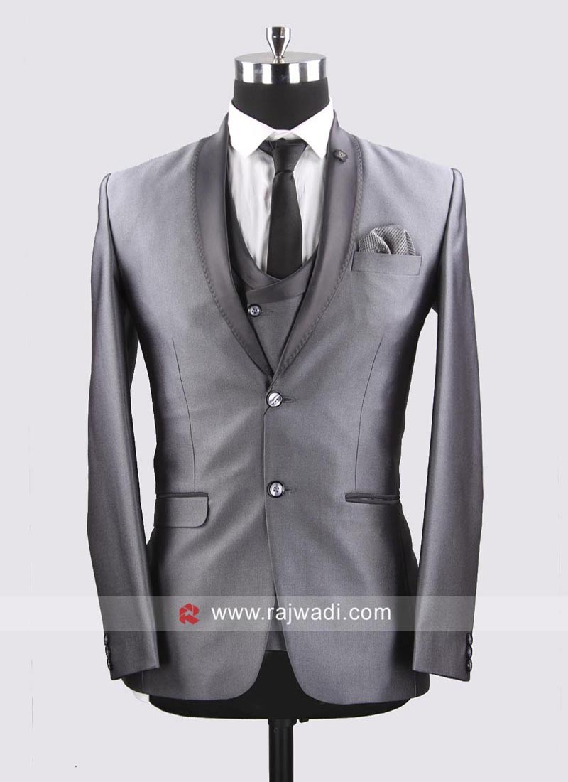 Attractive Party wear Suit