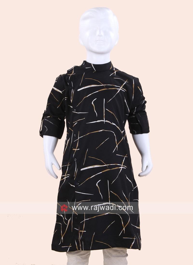 Awesome Cotton Silk fabric Kurta