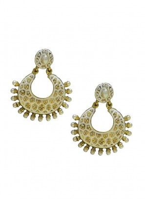 Awesome designer Wedding wear Earrings