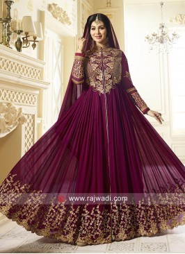 Ayesha Takia Designer Salwar Suit for Eid